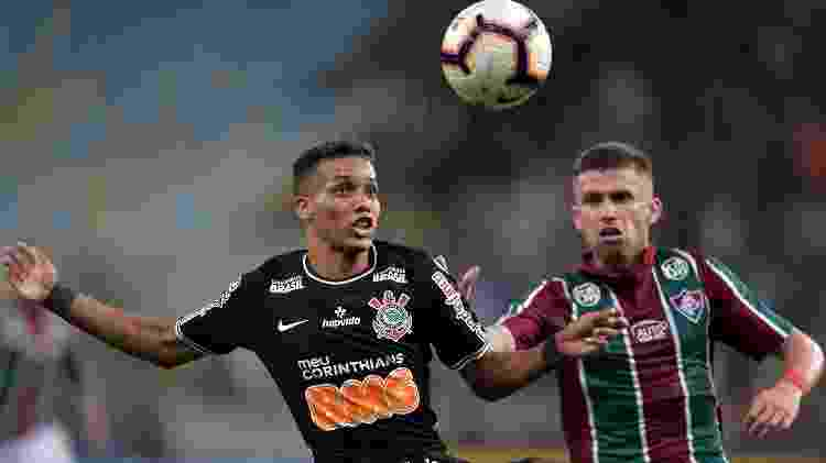 Pedrinho - Thiago Ribeiro/AGIF - Thiago Ribeiro/AGIF