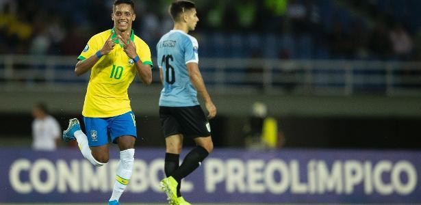 Após grande atuação pelo Brasil, Pedrinho revela