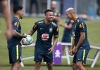 Globo e empresa divergem, e jogo da seleção ainda não tem exibição definida - Lucas Figueiredo/CBF