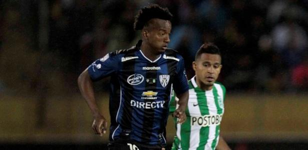 Após Sornoza, Orejuela, também do Del Valle, deve fechar com o Fluminense para 2017