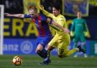 Alexandre Pato perde espaço e pode ser vendido pelo Villarreal, diz jornal