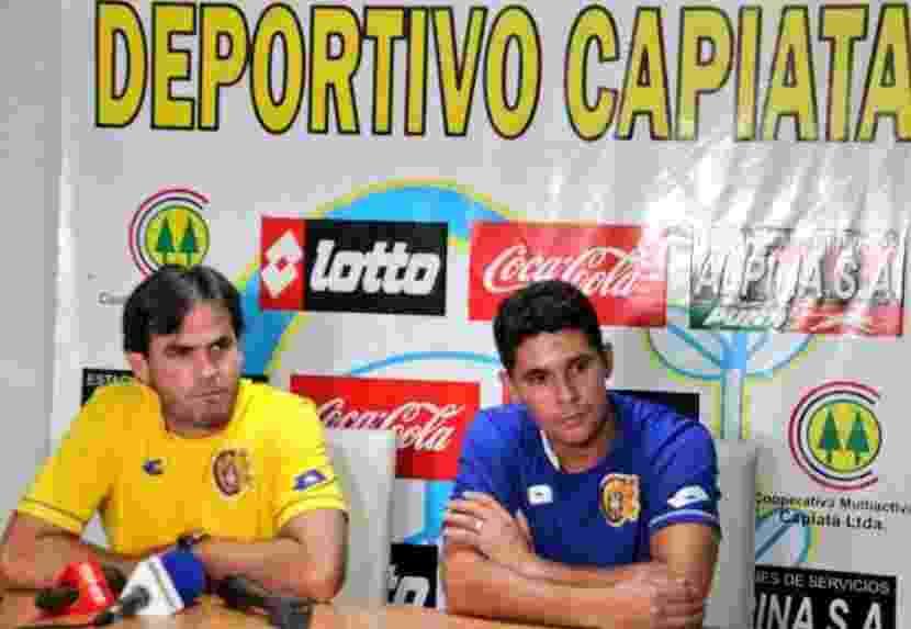 Deportivo Capiatá - Divulgação