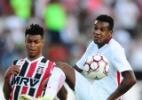 Santa Cruz e Internacional sofrem com gramado ruim e ficam no 0 a 0 - Ricardo Duarte/SC Internacional