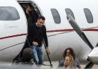 Casamento de Lionel Messi e Antonella Roccuzzo - Victor R. Caivano/AP Photo