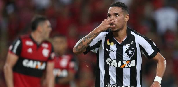 Botafogo venceu último jogo e viu o Flamengo reformular o departamento de futebol - Vítor Silva/SSPress/Botafogo