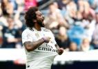 Marcelo quer deixar o Real Madrid e ir para Juventus em janeiro, diz jornal - Susana Vera/Reuters