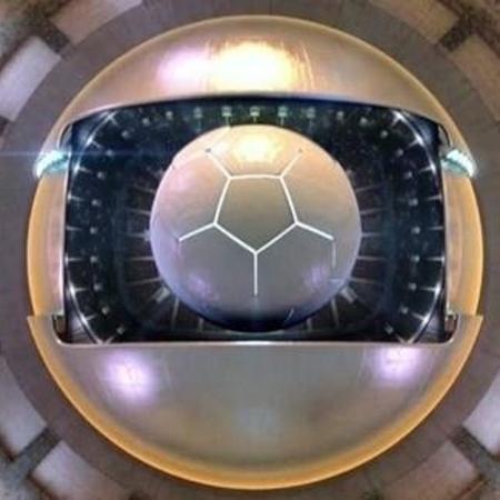 Vinheta de futebol da Globo - Reprodução