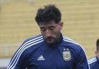 Argentina faz treino sob clima leve e encara 3º lugar com seriedade - @Argentina/Twitter
