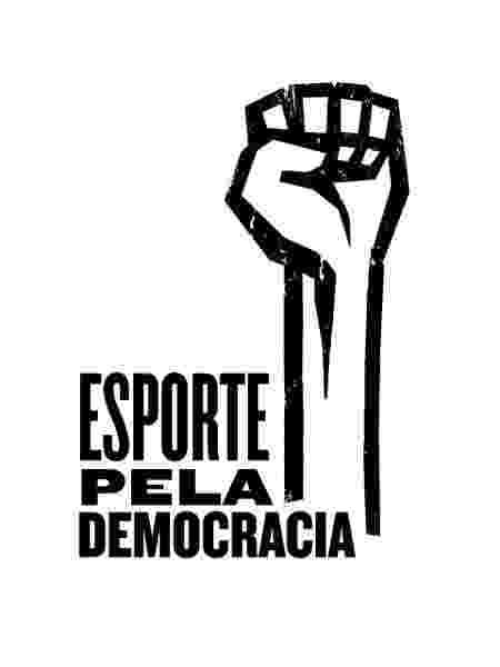 Grupo com Raí e Casão convoca atletas e ganha nome: Esporte pela Democracia - divulgação/Esporte pela Democracia