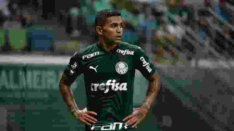 Dudu voltou ao clube após empréstimo no  Al-Duhail - Bruno Ulivieri/AGIF - Bruno Ulivieri/AGIF