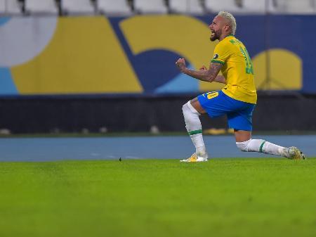 Brasil X Equador Onde Assistir Ao Jogo Da Selecao Na Copa Americaa
