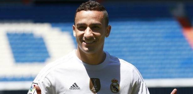 Santos ainda não recebeu dinheiro do Porto em venda de Danilo ao Real em 2015