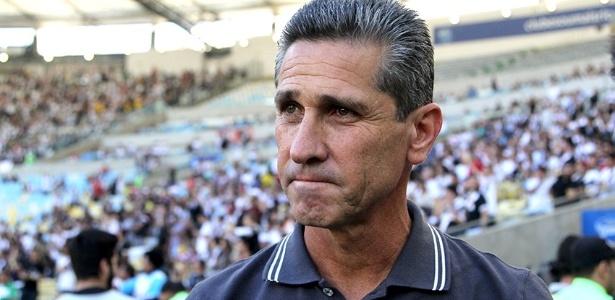 Técnico Jorginho prevê dificuldades contra o Santos na Copa do Brasil