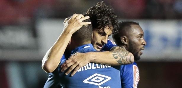 Volante comentou sobre mais uma eliminação do Cruzeiro em menos de uma semana