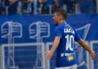 Cruzeiro quer renovar por 3 anos e parcelar dívida por compra de Arrascaeta - © Washington Alves/Light Press/Cruzeiro