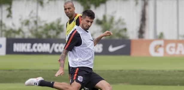Zagueiro Pedro Henrique, de 22 anos, soma 58 partidas com a camisa do Corinthians