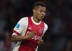 Louis van de Vuurst/Ajax