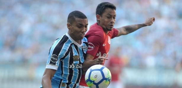 baaa2faa4a28a Botafogo não chega a acordo com Madson e encerra negociação com Grêmio