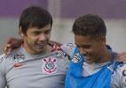 Corinthians volta ao Brasileiro na busca de equilíbrio com calendário cheio - Daniel Augusto Jr/Agência Corinthians