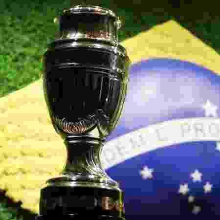 Fernando Torres/CBF