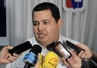 Presidente do Paraná passa por cirurgia de emergência. Clube cancela evento - Guilherme Augusto/Site oficial Paraná