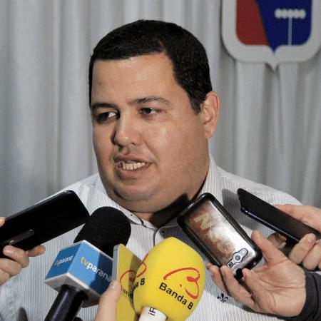 Guilherme Augusto/Site oficial Paraná