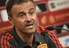 """Luis Enrique tem """"problemas familiares"""" e desfalca a Espanha em amistoso - JOSE JORDAN / AFP"""