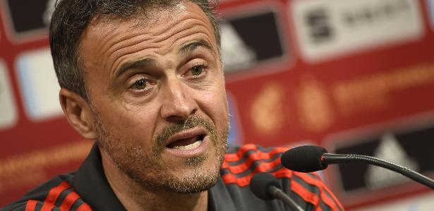 Havia renunciado há cinco meses | De volta: Luis Enrique é anunciado novo técnico da Espanha