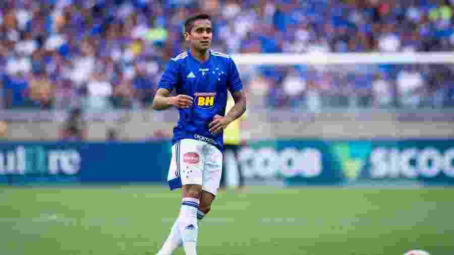 Everton Felipe exime Adilson Batista de culpa em revés do Cruzeiro para o Coimbra pelo Campeonato Mineiro - Bruno Haddad/Cruzeiro