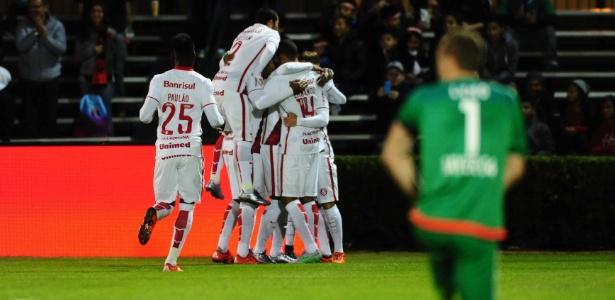 Jogadores do Internacional jogaram contra o Bayer Leverkusen e ainda tem mais um jogo