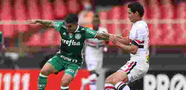 Dudu-Palmeiras - Cesar Greco/Ag Palmeiras - Cesar Greco/Ag Palmeiras