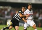 Primeiro Corinthians x São Paulo fora do Brasil decidirá hegemonia nos EUA - Rubens Cavallari/Folhapress