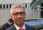 Campello se reuniu com Eurico fazendo transição da diretoria do Vasco