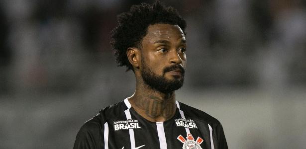 Volante Renê Júnior é o único atleta do Corinthians no departamento médico  - Daniel Vorley/AGIF