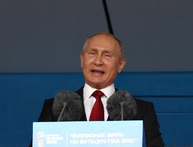 Putin faz muita propaganda, mas não tem interesse em uma guerra - Ryan Pierse/Getty Images