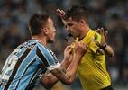 Árbitro da final da Libertadores deu pênalti para River contra Grêmio - Antonio Lacerda/EFE