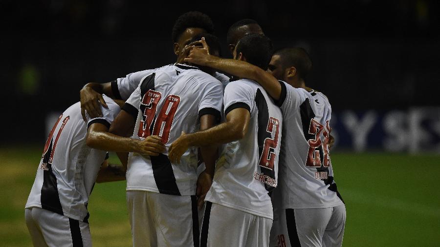 Vasco queria que partida fosse adiada para esta quinta-feira (14) - Thiago Ribeiro/AGIF