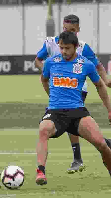 Romero - Daniel Augusto Jr/Ag. Corinthians  - Daniel Augusto Jr/Ag. Corinthians