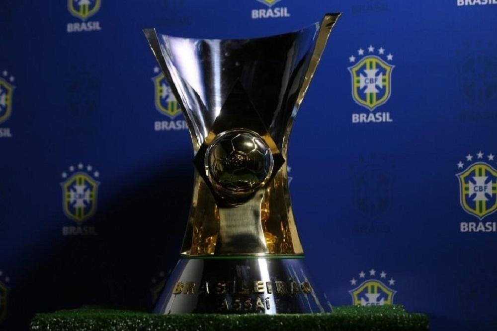 Cbf Diz Que Remarcara Jogos Do Brasileirao Que Coincidam Com Estaduais 02 08 2020 Uol Esporte