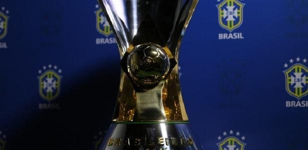 Brasileirão | CBF: Jogo que bater com estadual será remarcado