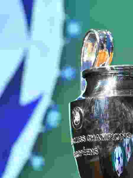 Troféu mais cobiçado da Europa volta a ser disputado a partir da tarde de hoje - Harold Cunningham/UEFA
