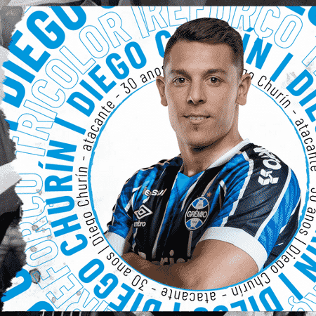 Reprodução/Grêmio FBPA