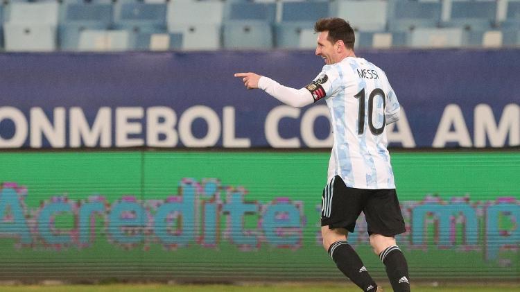 Messi causó revuelo entre los fanáticos de Cuba, pero la estricta ética impidió el contacto - equipo de Argentina Facebook - equipo de Argentina Facebook