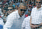 Obama acompanha partida de beisebol em Cuba - Joe Raedle/Getty Images