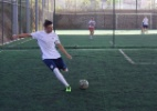 Divulgação/AE Athletics