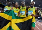 Jamaica cogita apelar a Tribunal para manter medalha de Bolt - REUTERS/Kai Pfaffenbach/File Photo