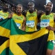 Jamaicano recorre à desqualificação no revezamento de Pequim-2008 no TAS