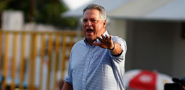 Nelson Perez / Flickr do Fluminense