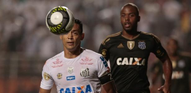 Ponte eliminou o Santos no Paulistão e encerrou série de vitórias ... f00c60ed9616a