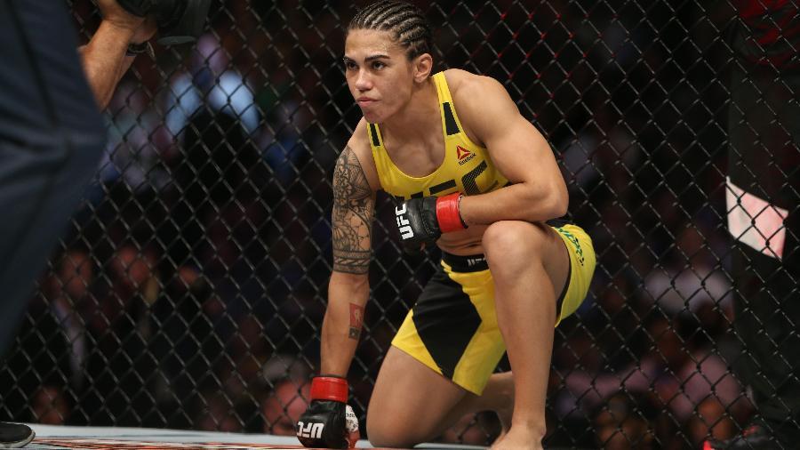 Jessica Bate-Estaca - Rey Del Rio/Getty Images